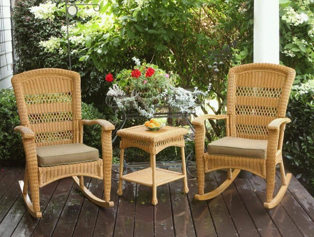 Rocking Chair Porch Furniture