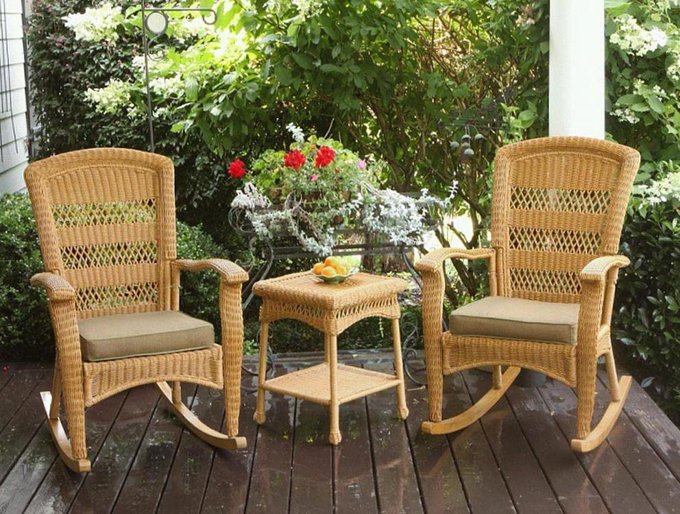 Rocking Chair Porch Furniture