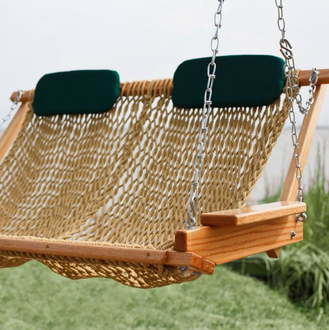Rope Porch Swing Chair