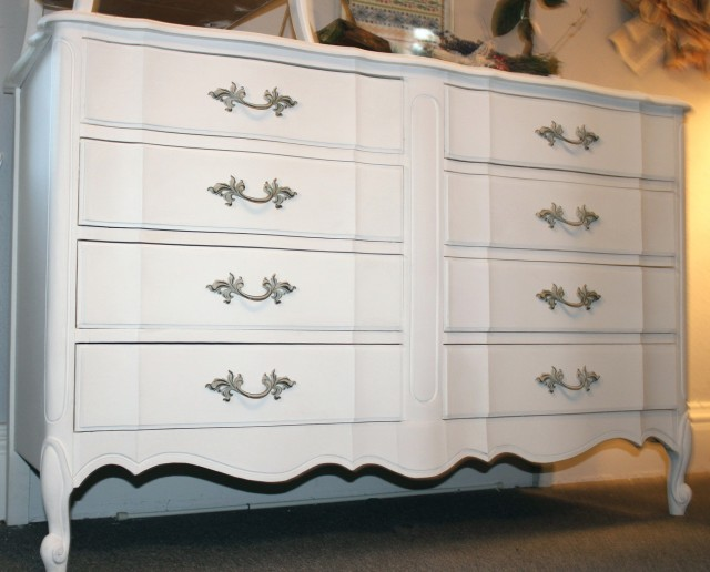 Shabby Chic Vanity For Sale