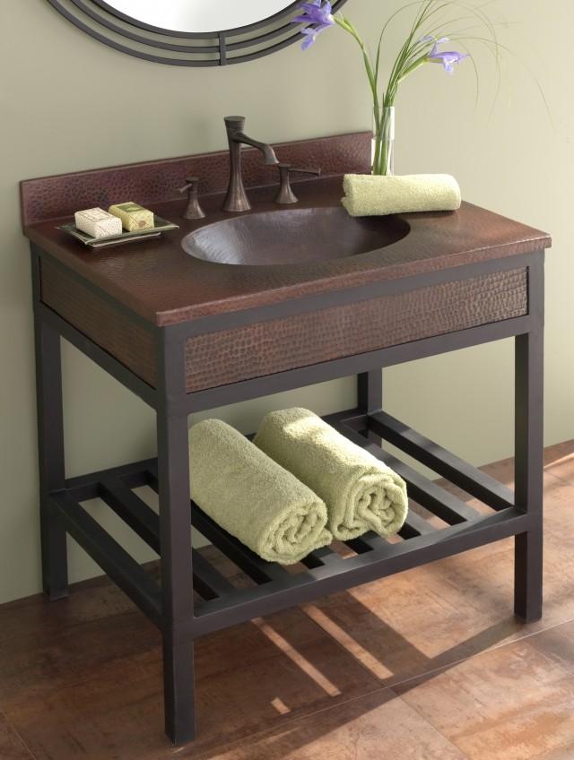 Small Bathroom Sinks And Vanities