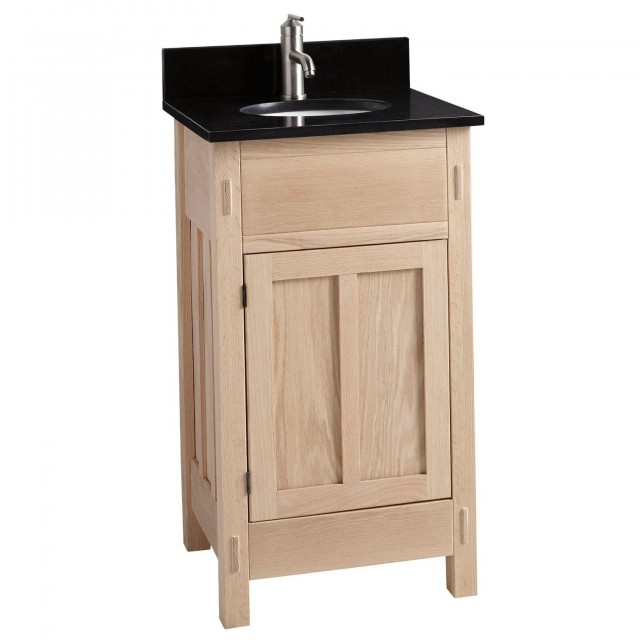 Solid Wood Bathroom Vanity Nz