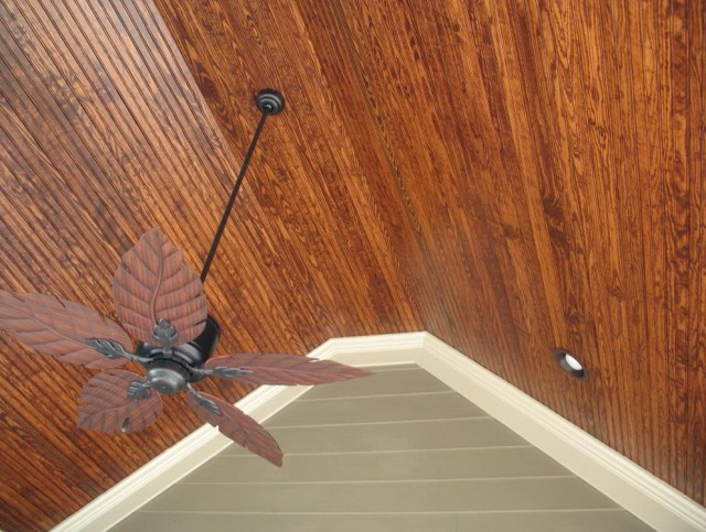 Tongue And Groove Porch Ceiling Pictures