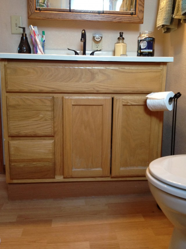 Used Bathroom Vanity Cabinets For Sale