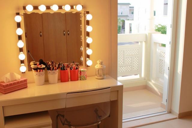 Vanity Dressing Table Lamps