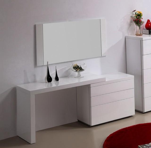 Vanity Ideas For Bedroom