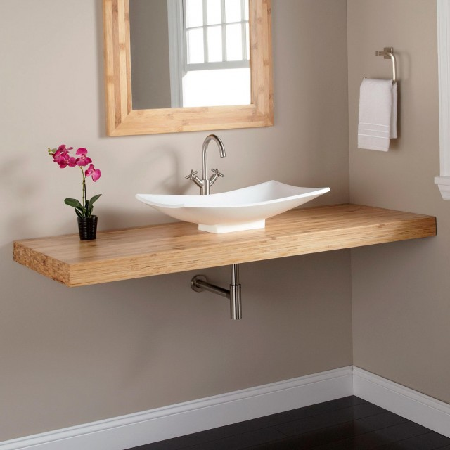 Vessel Sink Vanities Without Sink
