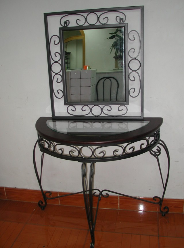 Vintage Makeup Vanity Furniture