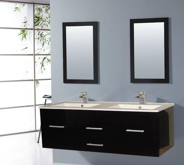 Wall Hung Vanity Shelf