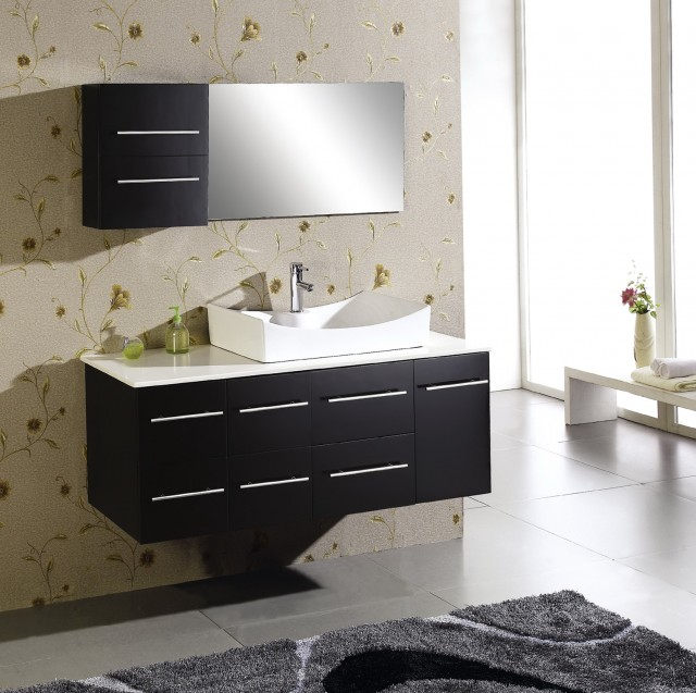 What Is A Vanity Area