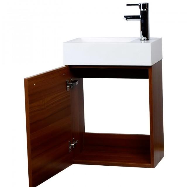18 Inch Sink Vanity