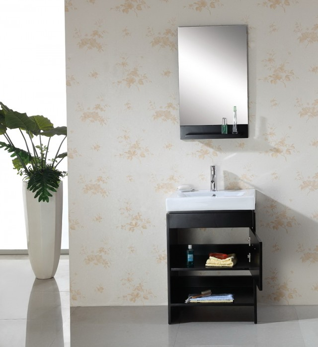 20 Inch Bathroom Vanity Cabinets