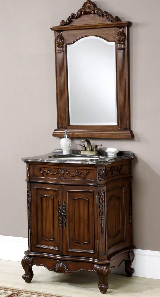 20 Inch Vanity Cabinet