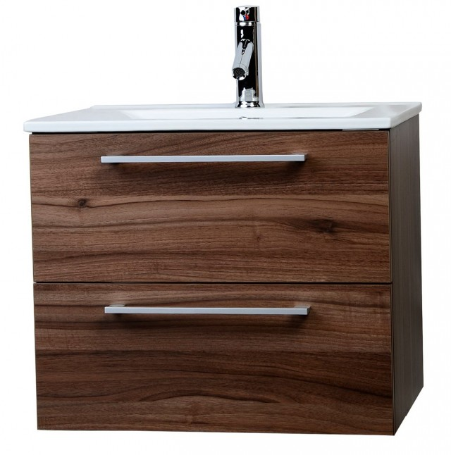 24 Inch Oak Bathroom Vanity