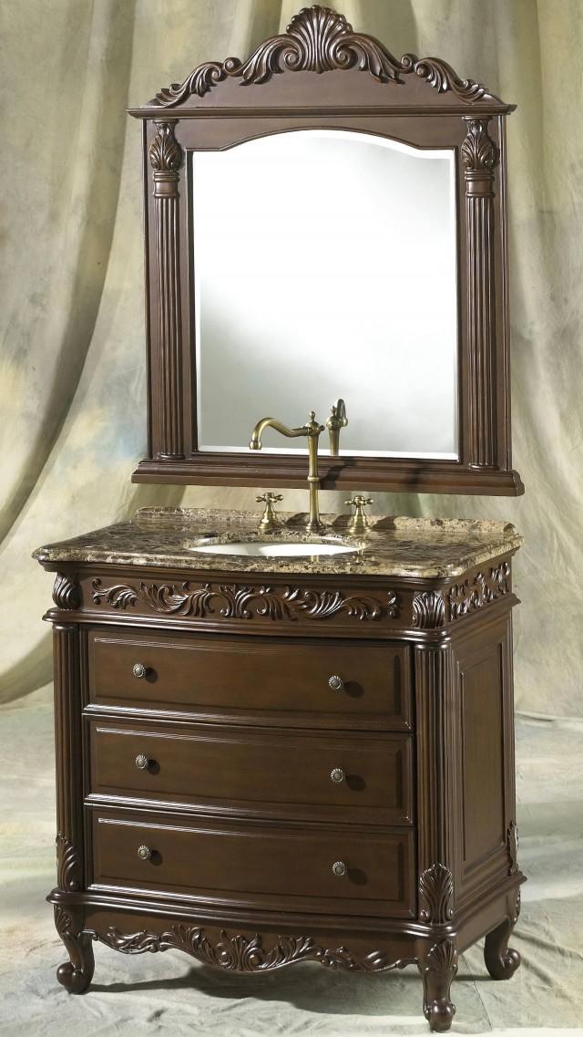 30 Bathroom Vanities With Sink