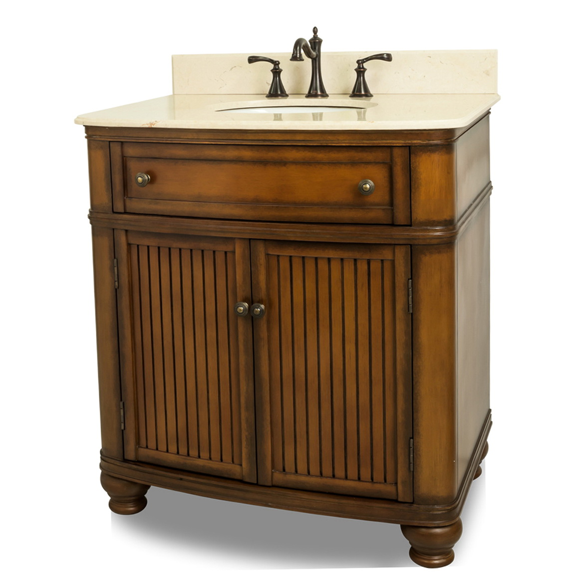32 Inch Bathroom Vanity Cabinet