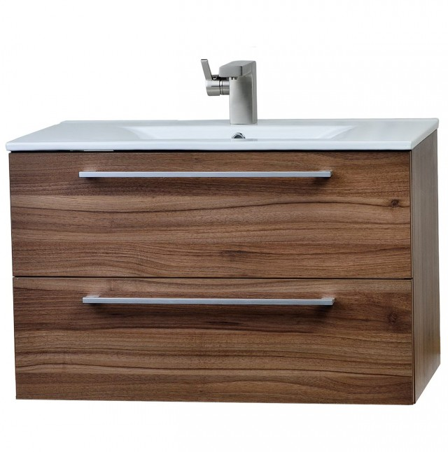 32 Inch Bathroom Vanity With Sink