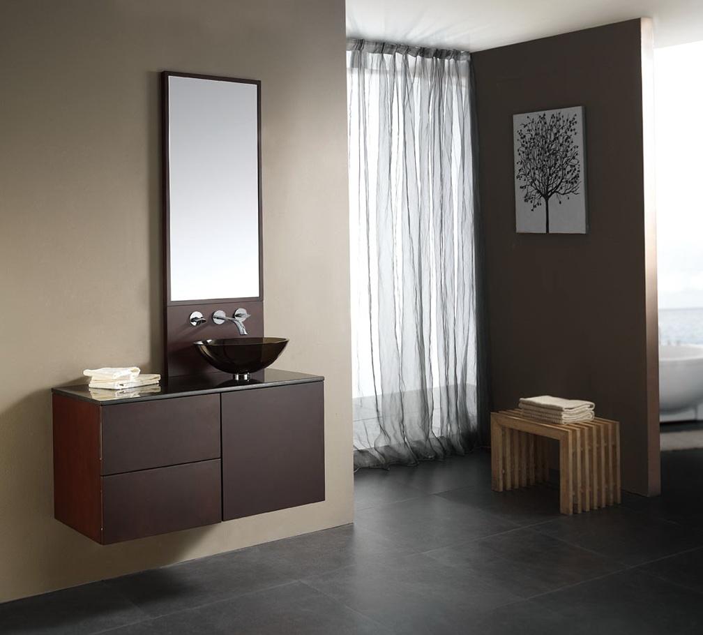 40 Inch Vanity Mirror