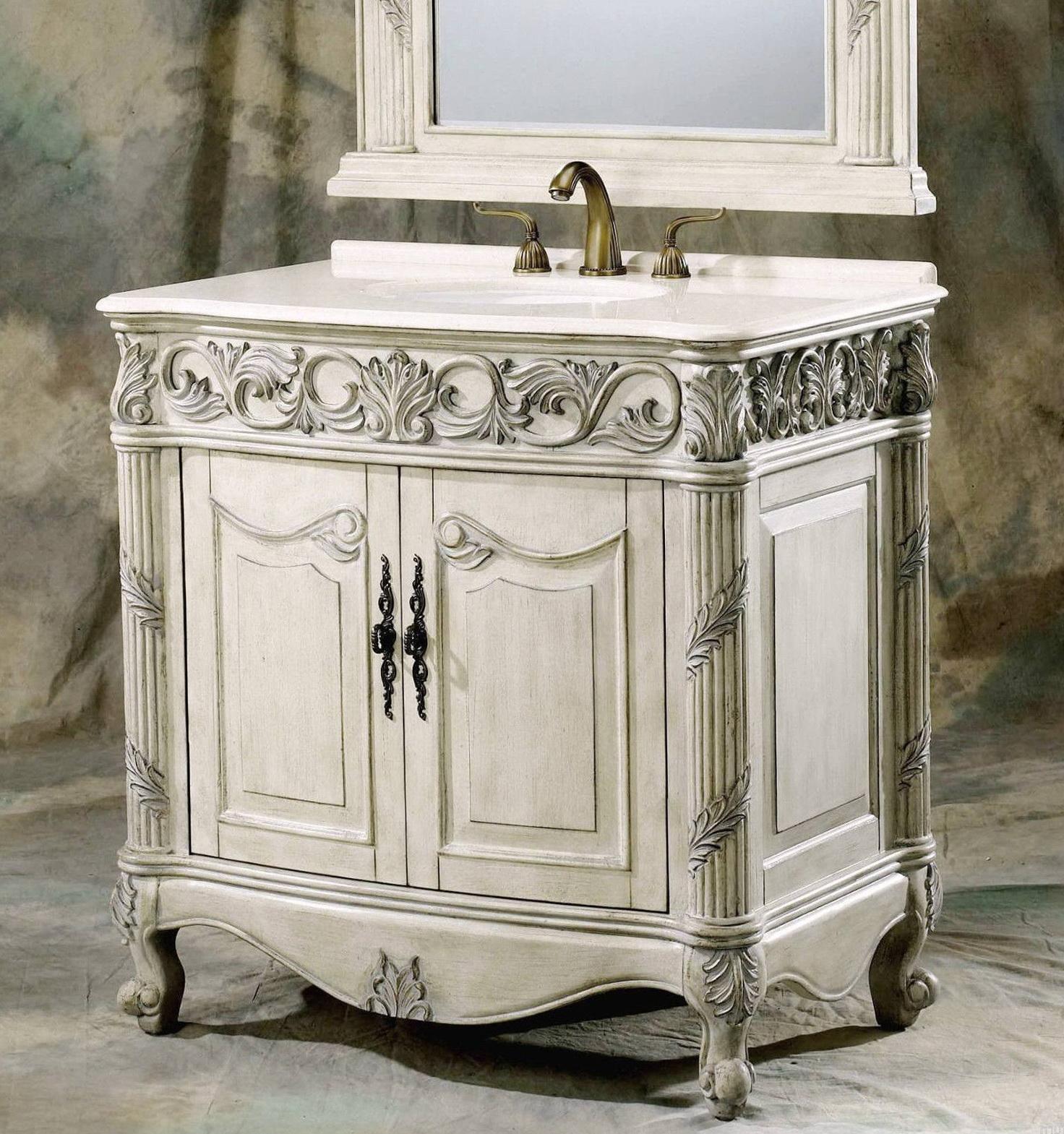 43 Inch Vanity Top For Bathroom