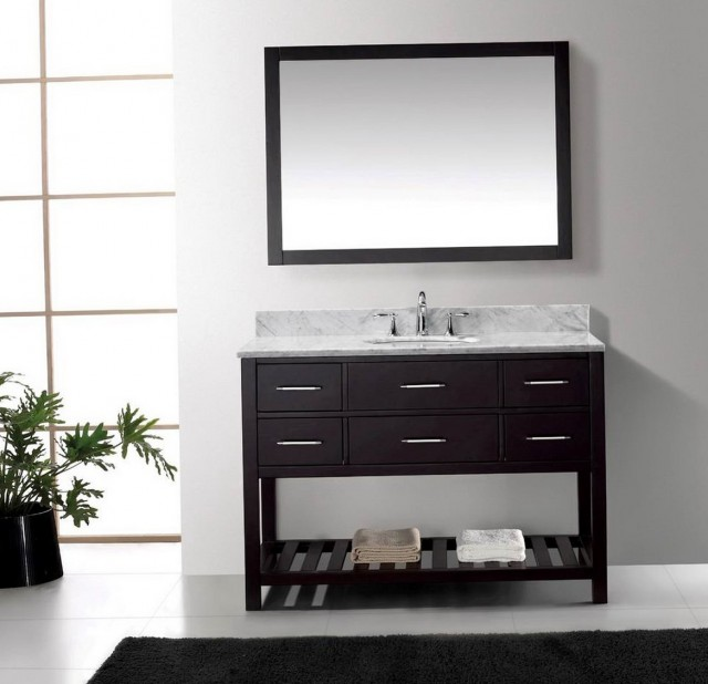 48 Inch Bathroom Vanities On Sale