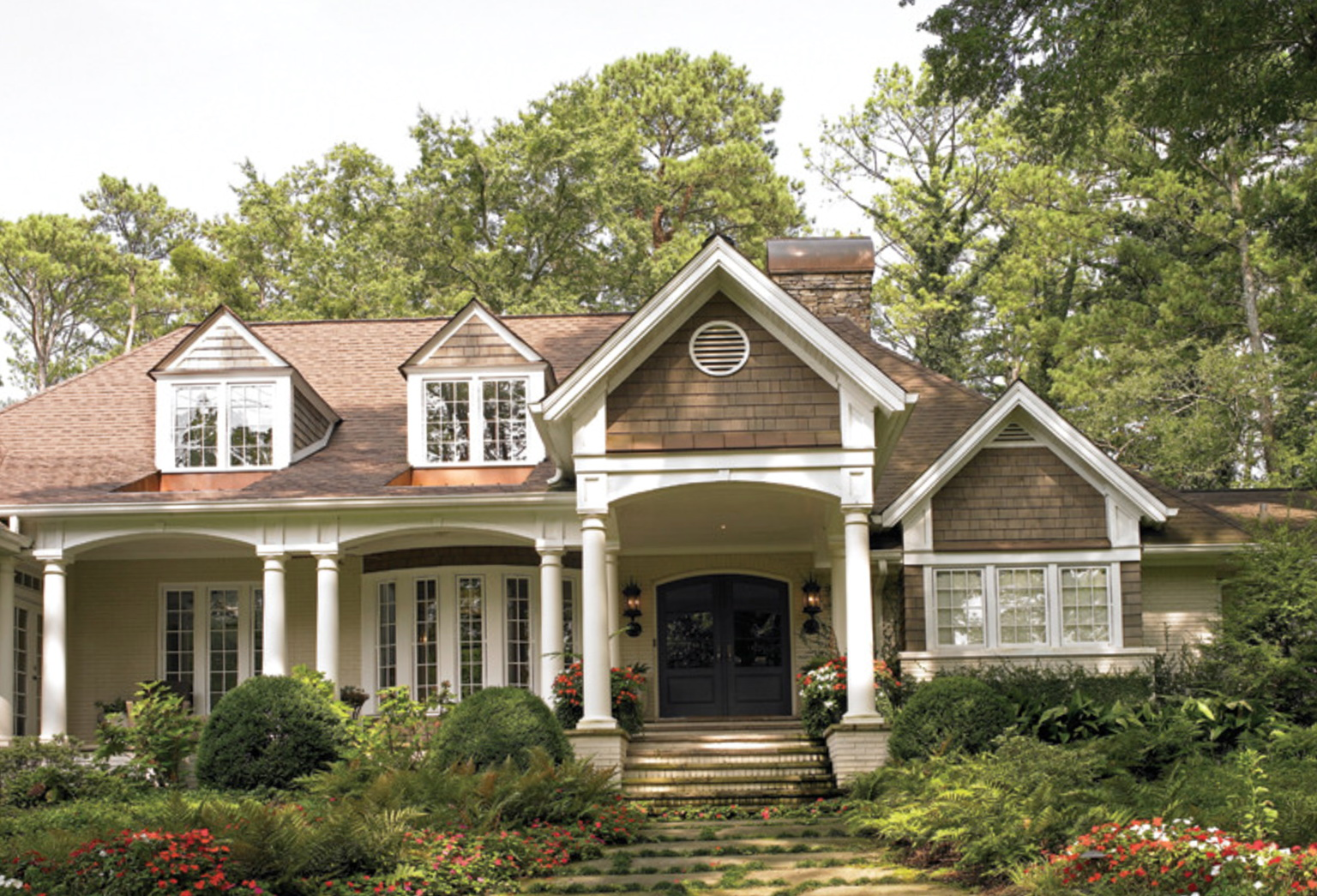 Add Front Porch To Ranch