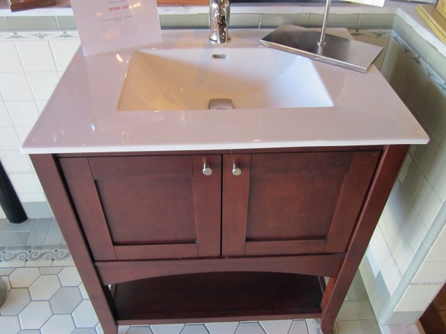 Affordable Bathroom Vanities Sale