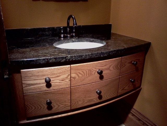 Affordable Bathroom Vanities With Tops