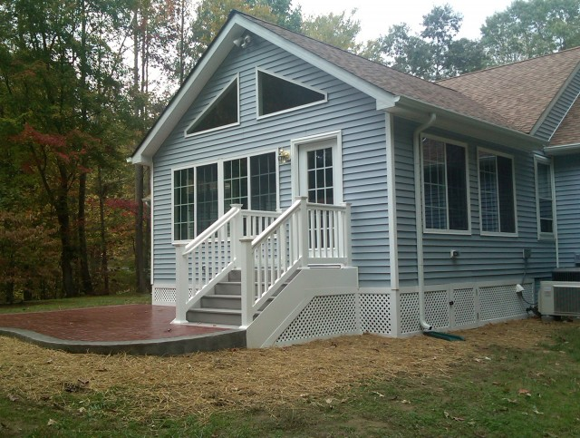 All Season Porch Designs
