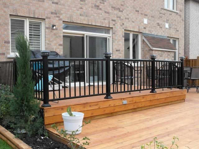 Back Porch Patio Ideas