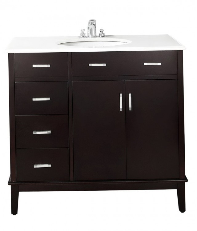 Bathroom Vanities 36 Inch Height