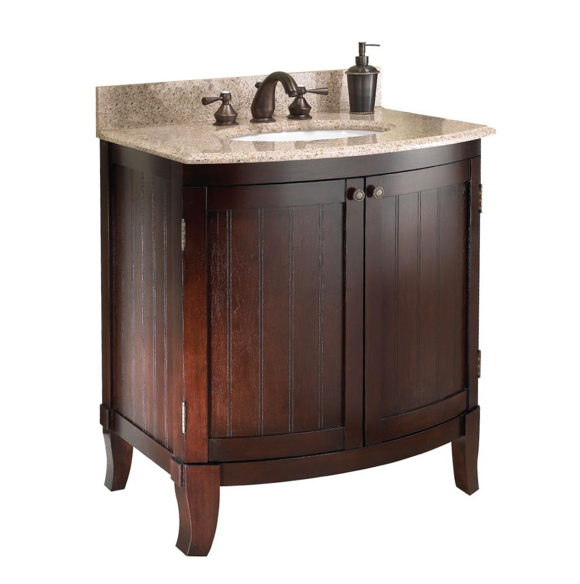Bathroom Vanities 36 Inches Wide