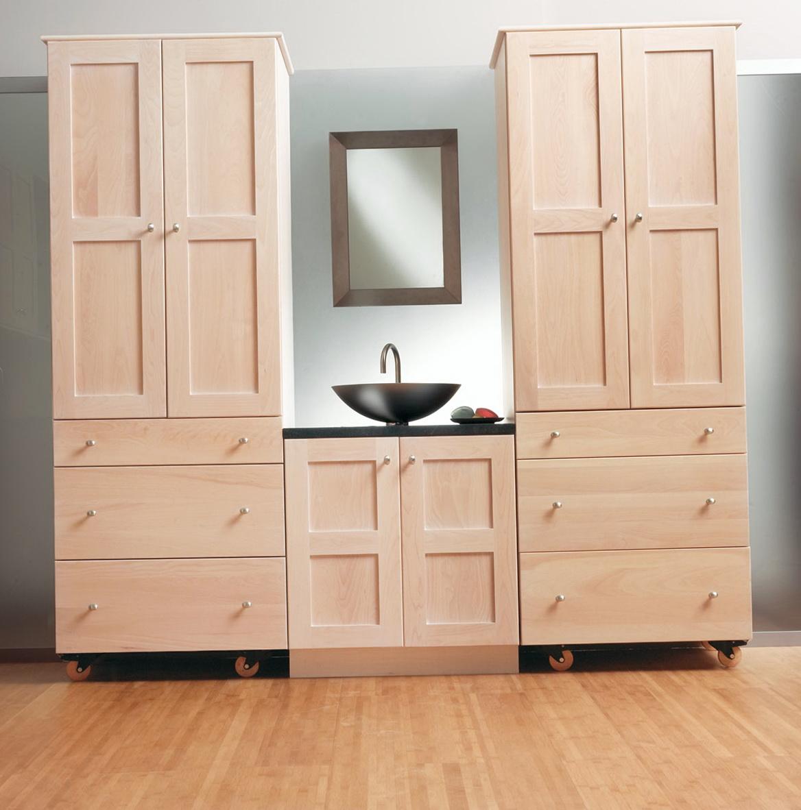 Bathroom Vanities Cabinets To Go