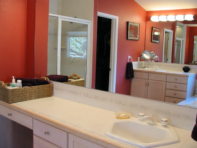 Bathroom Vanities Denver Area