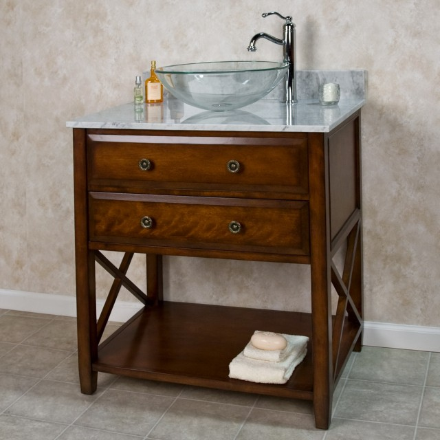 Bathroom Vanities With Vessel Sinks Canada