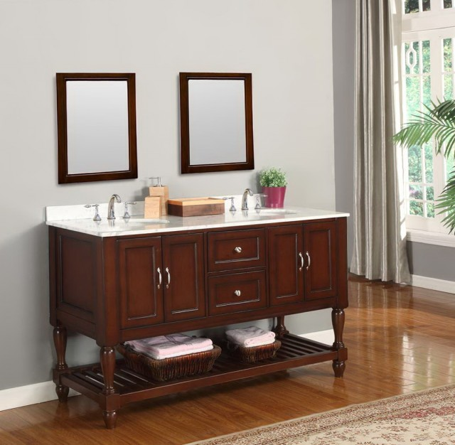 Bathroom Vanity Furniture Style