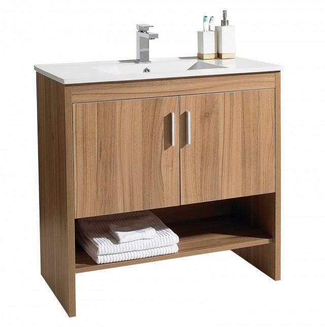Bathroom Vanity Units With Basin