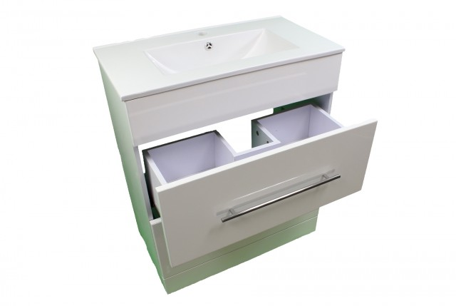 Bathroom Vanity With Drawers
