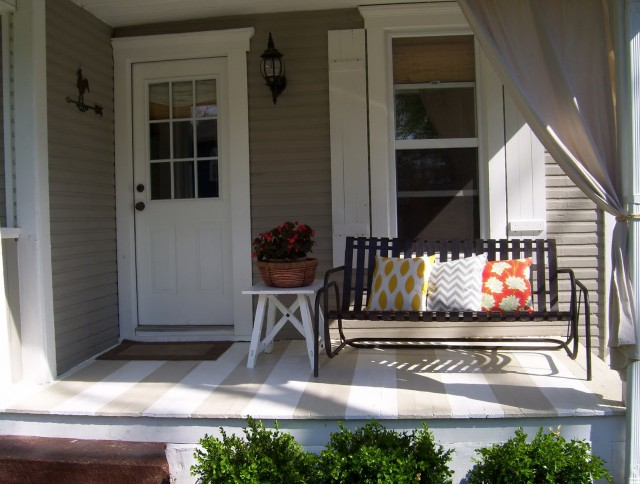 Benjamin Moore Porch And Floor Paint Dry Time