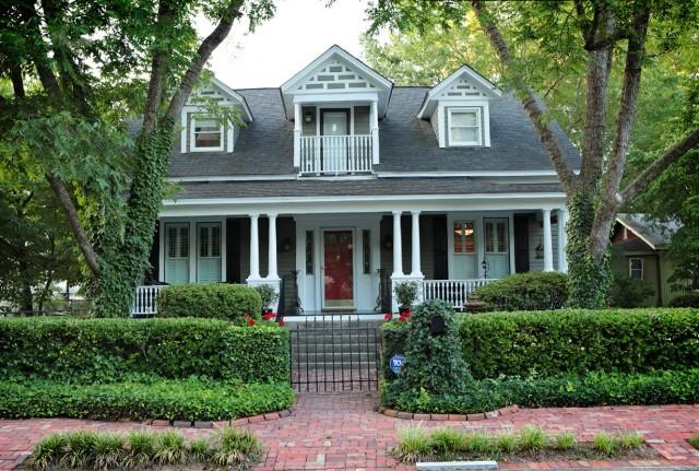 Big Front Porch Homes