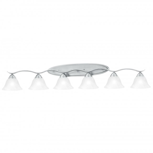 Brushed Nickel Vanity Light Fixtures