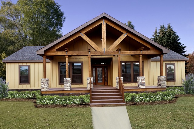 Build Front Porch Cost