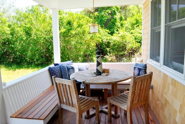 Bungalow Front Porch Furniture