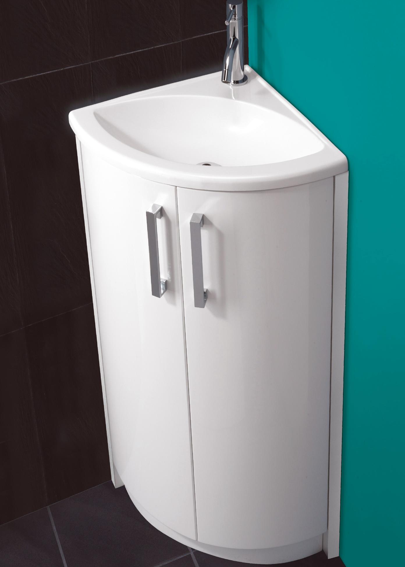 Corner Bathroom Vanities Nz