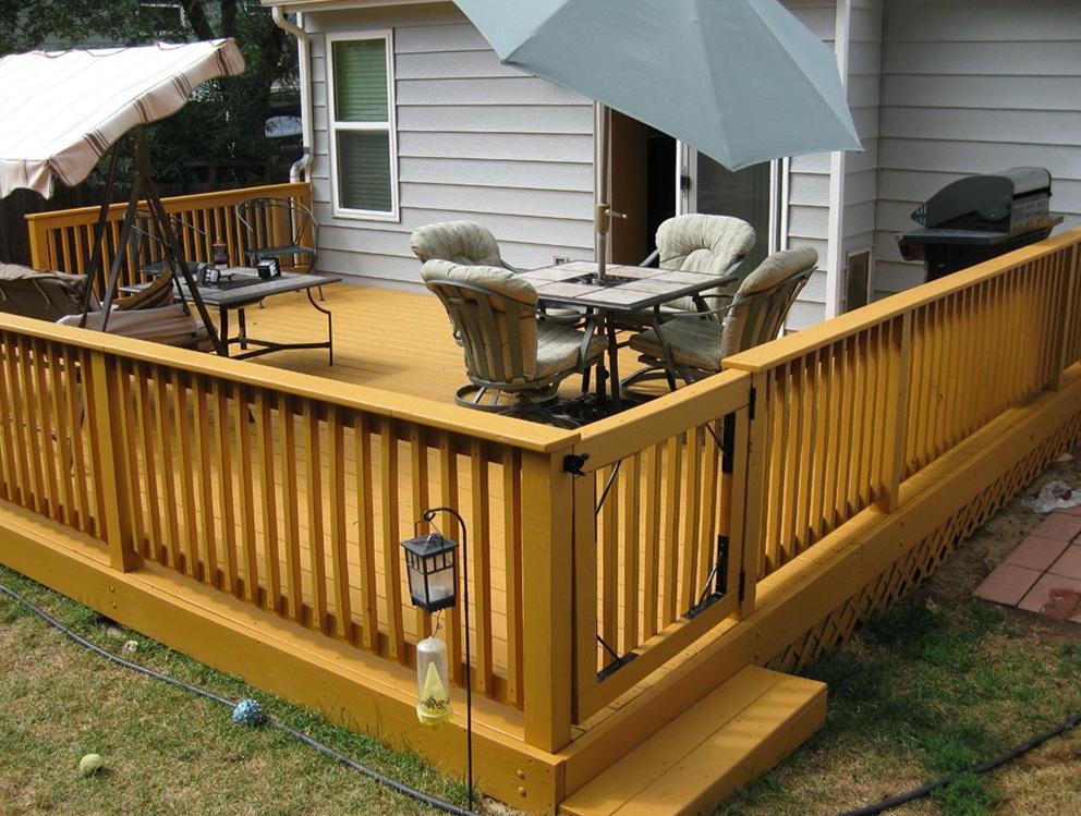 Design A Porch Online