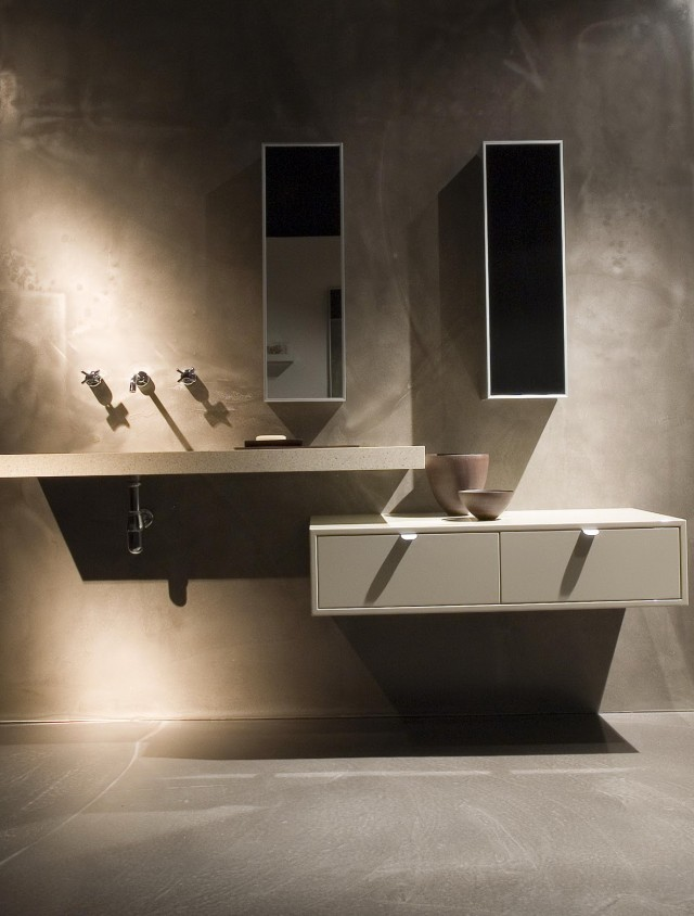 Designer Bathroom Vanities Melbourne