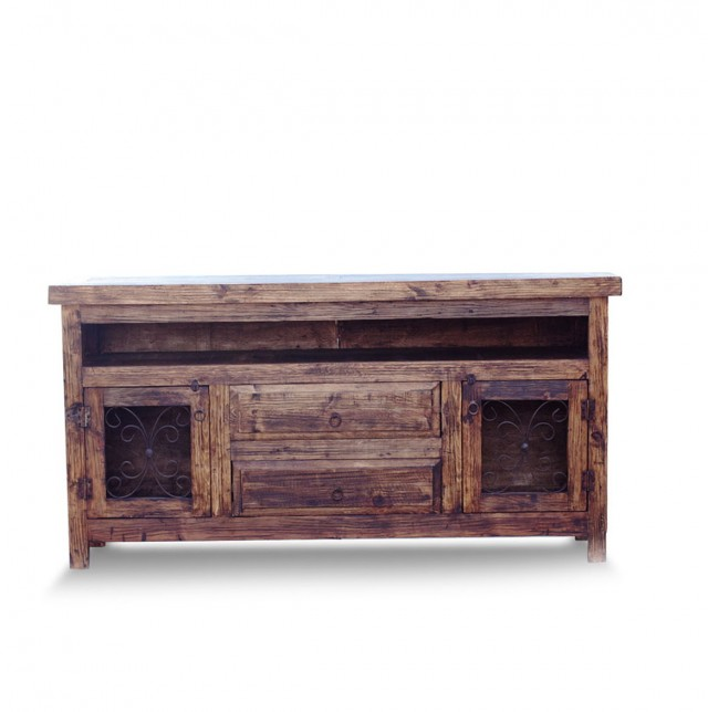 Distressed Wood Bathroom Vanities