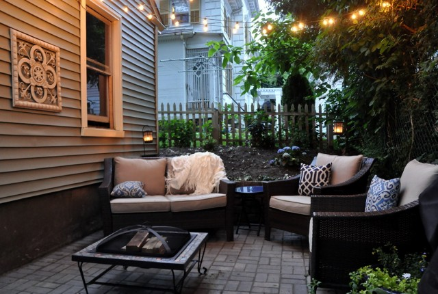 Diy Back Porch Makeovers