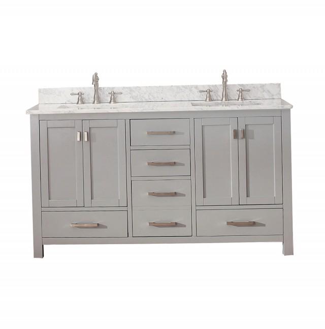 Double Sink Vanity Lowes