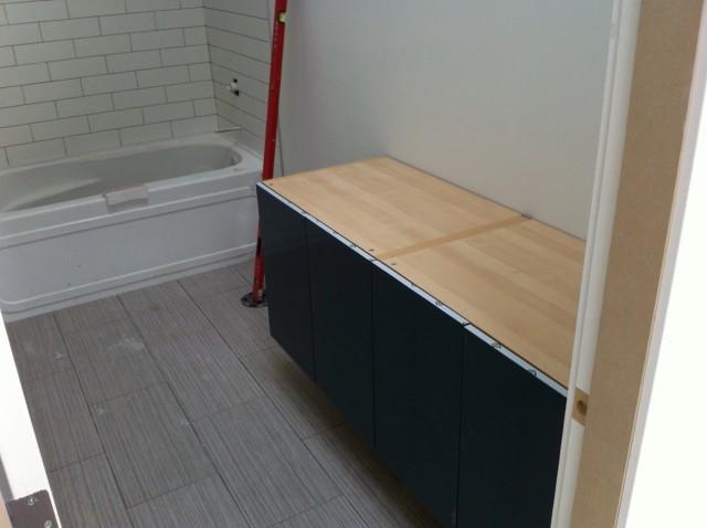Floating Vanity Cabinet Ikea