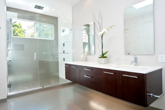 Floating Vanity Cabinet Plans